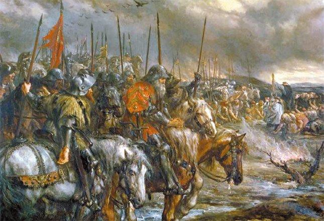 아쟁쿠르전투