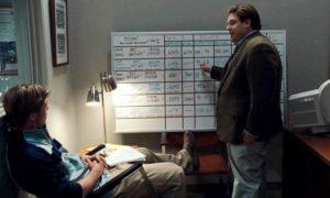 Moneyball | 머니볼 다시보기 2011년 작품 : 불공평한 게임 이기는 법