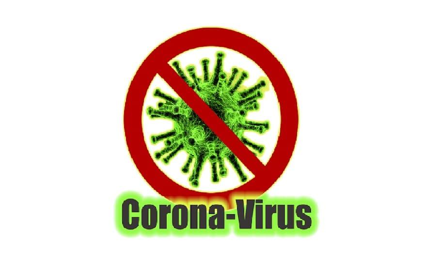 코로나 바이러스 예방법