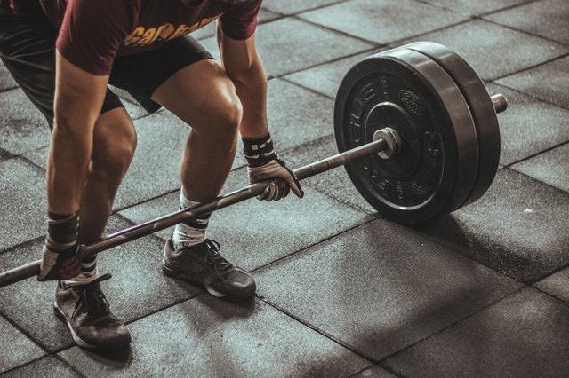 근육량 늘리는 방법 5