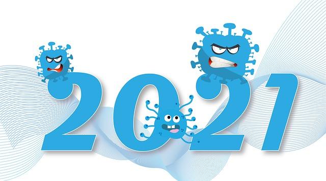 코로나 2021