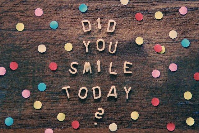 웃음 좋은 하루