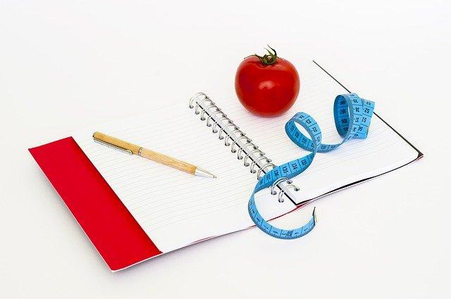 다이어트 방법 4