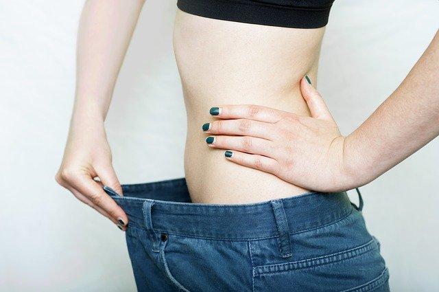 다이어트 방법 5
