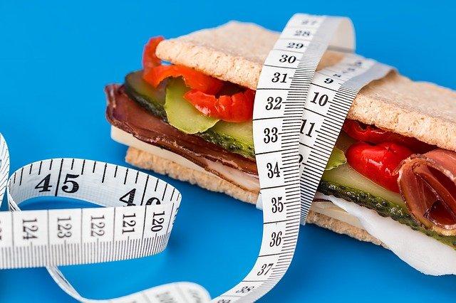 다이어트 방법 6
