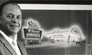 영화 파운더 다시보기 | 53세에 도전을 시작한 맥도날드 창업자 이야기