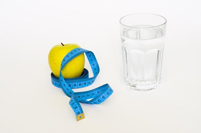 다이어트 방법 7
