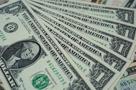 달러 기축통화 money