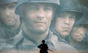 라이언 일병 구하기   노르망디 상륙작전을 배경으로 한 영화