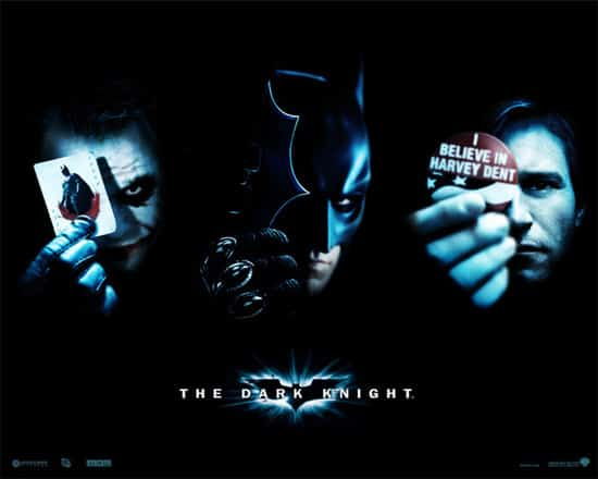 darkknight 2