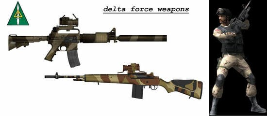 delta 3