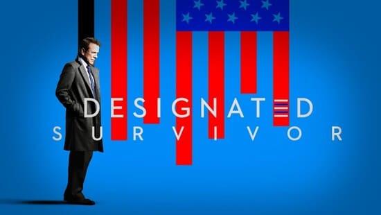designated survivor 1