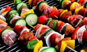 구워 먹으면 맛도 좋고 건강에 좋은 음식 베스트 10