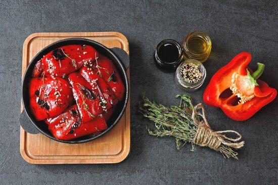 grill paprika