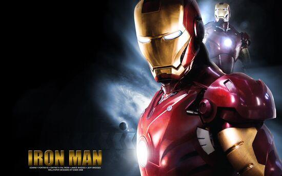 ironman 0