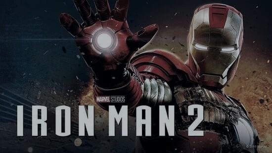 ironman 2 0 1