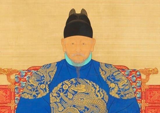 king teajong 0
