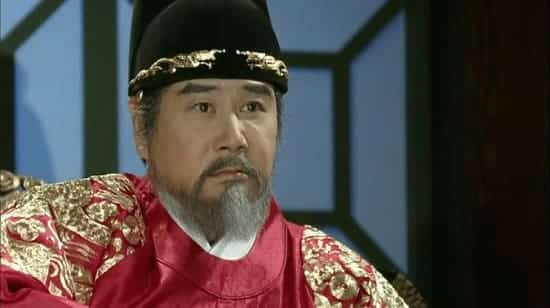 king teajong 7