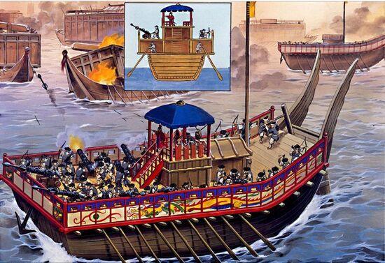 myengryang history 1
