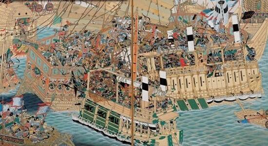 myengryang history 6