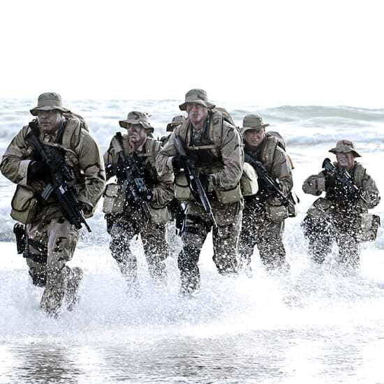 navy seal 4
