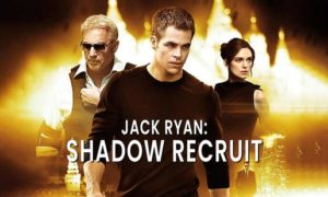 잭 라이언 : 코드네임 쉐도우   간만에 재미있게 본 CIA 첩보 영화 – 2014년 제작