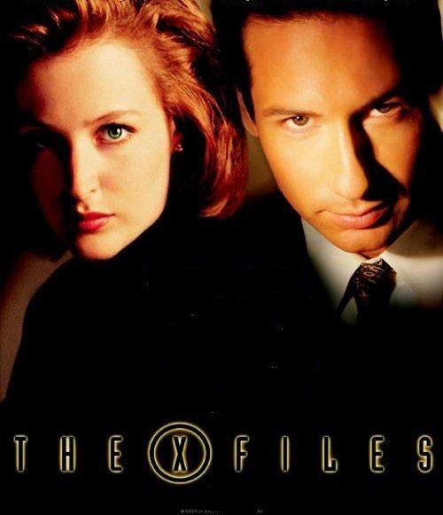 UFO X FILE