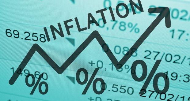 인플레이션 금리 인상