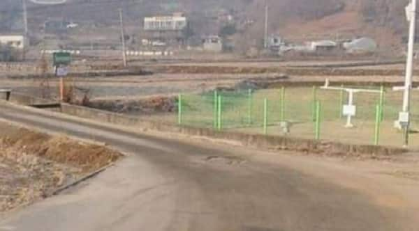 한국의 버뮤다삼각지대