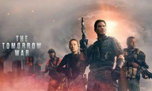 투모로우 워 다시보기   SF 좋아하시는 분들에게 추천하는 킬링타임 용 영화 – The Tomorrow War 2021