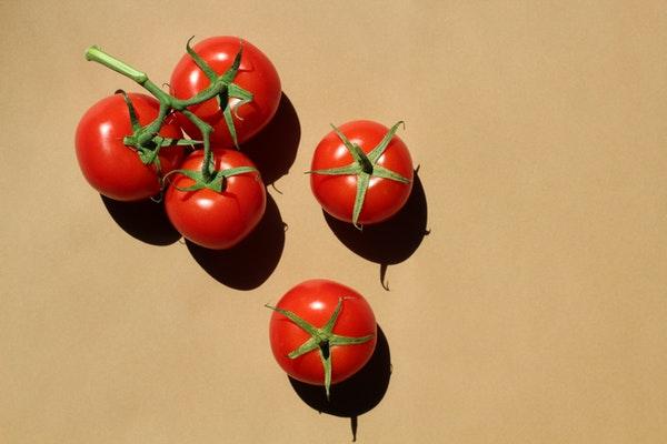 나이가 들수록 먹어주면 좋은 음식 토마토