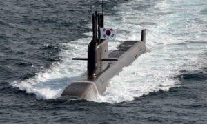 한국 SLBM을 가지고 있다는 의미가 어떤건지 아나요??? 해군력 X 100배 UP